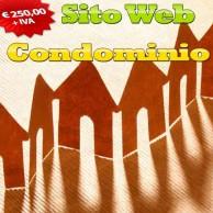 Sito Web Condominio Salerno