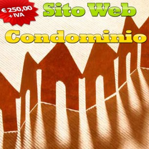 Sito Web Condominio Salerno
